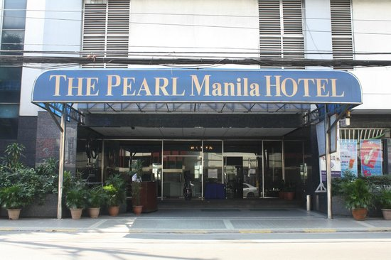 The Pearl Manila (Philippines) - Hotel Reviews - TripAdvisor