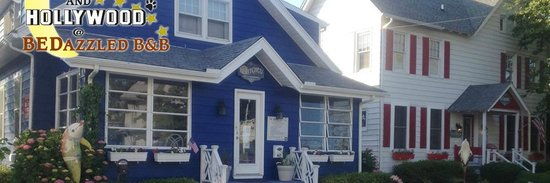 Photo of Bewitched & BEDazzled B&B Rehoboth Beach