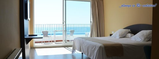 Photo of Hotel Terramar Sitges