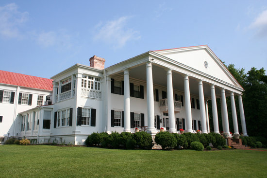 Rosemont Manor