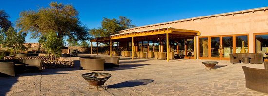 Photo of Hotel Cumbres San Pedro De Atacama