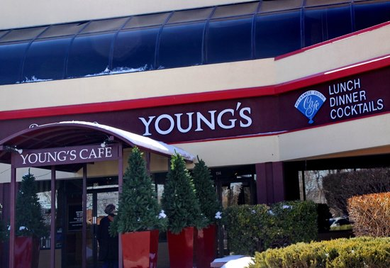 Young's Cafe