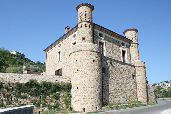 Torre Mangoni