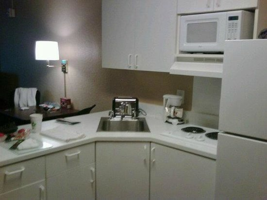 Extended Stay America - Miami - Airport - Doral - 87th Avenue South: ROOM 308