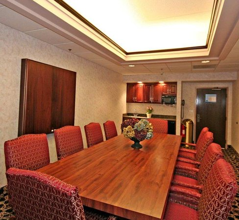 Hampton Inn Marion: Meeting Room