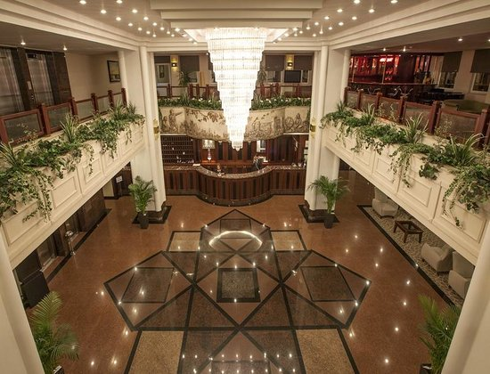 Photo of Grand Hotel Gaziantep