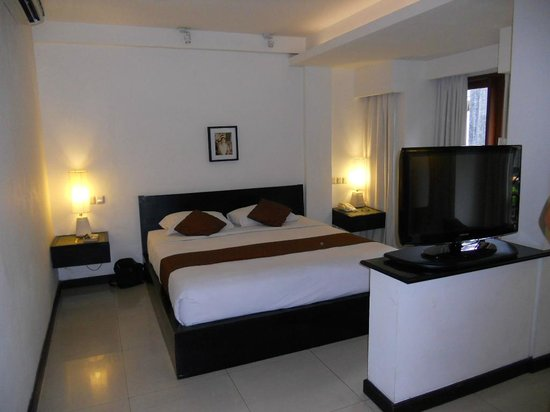 Casa Padma Hotel &amp; Suites:                   Superior Suite Room 204