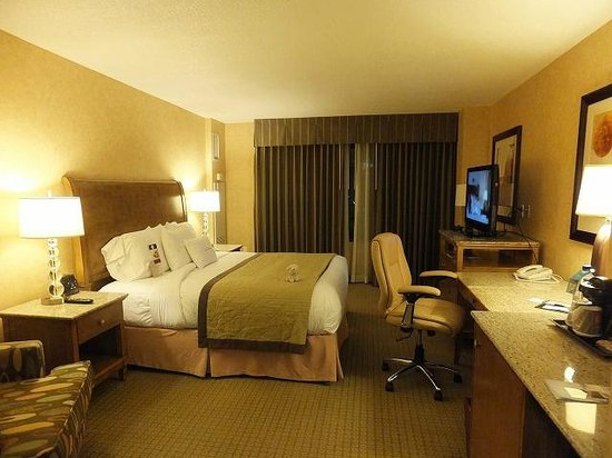 Doubletree Suites by Hilton Hotel Anaheim Resort - Convention  Center:                   