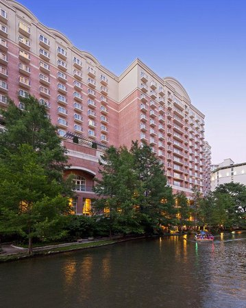 ‪The Westin Riverwalk, San Antonio‬
