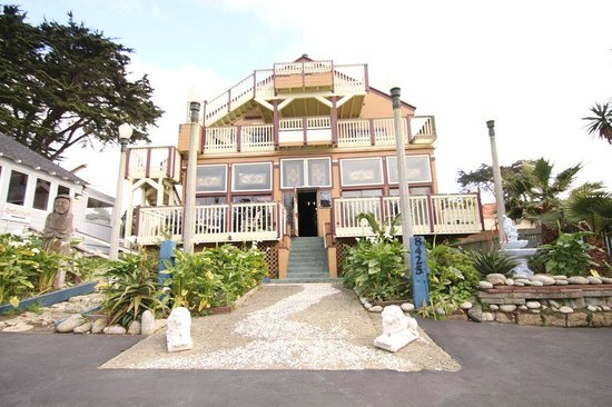 Photo of Ocean View Inn Montara
