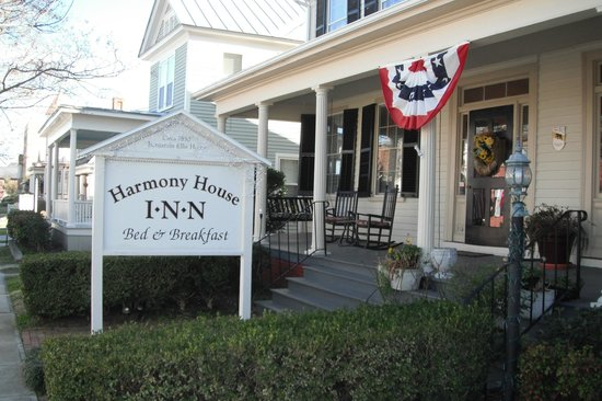 ‪‪Harmony House Inn‬:                   The Harmony House Inn.