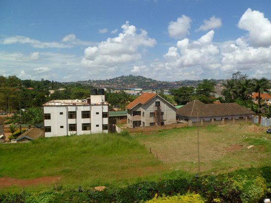 Bed and breakfasts in Bugolobi