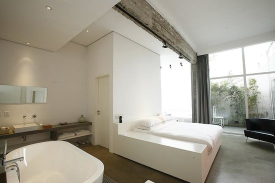 3+1 Bedrooms Boutique Hotel