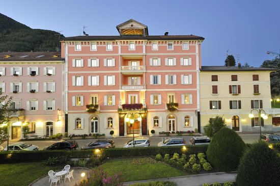 Photo of Eden Hotel Levico Terme