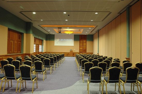 Iberostar Bahia: Meeting Room