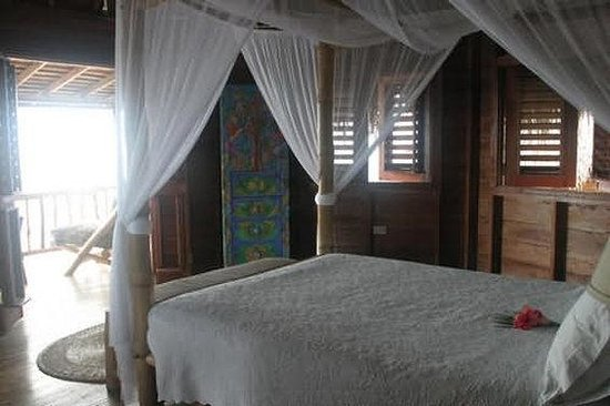 Tensing Pen Resort: Guest Room