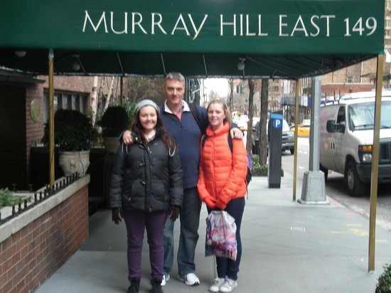Murray Hill East Suites:                   Murray Hill East Apartments