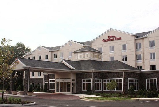 Welcome to the Hilton Garden Inn Blacksburg!