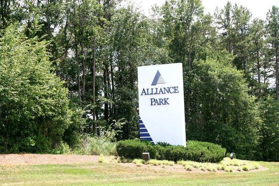 Anderson, SC: Alliance Business Park