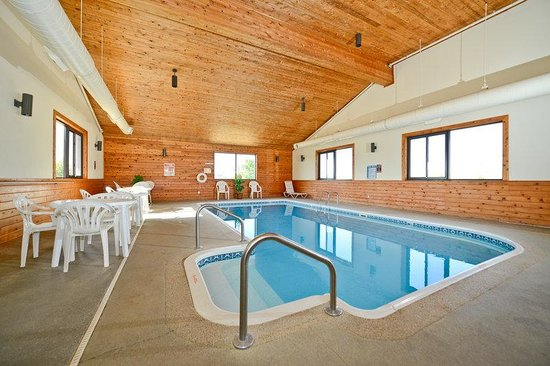 Americas Best Value Inn- Ozark/Springfield: Pool