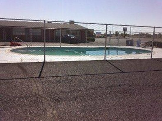 Boardman, OR: Pool
