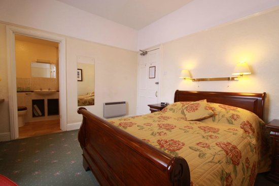 Embleton, UK: Standard En Suite Room