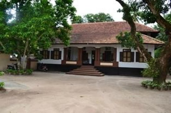 Photo of Tharavad Heritage Resort US