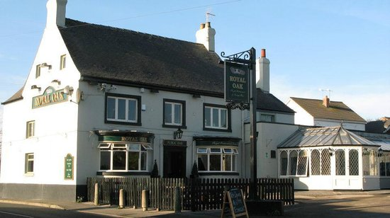 Lovely Pub New Management Can't Do Enough For You