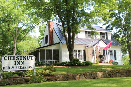 Conasauga, Теннесси: Chestnut Inn