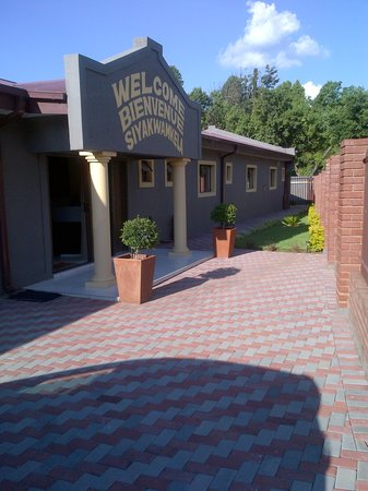 Demamisa Guest House