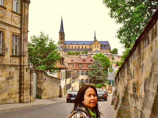 bamberg chat Discuss travel with tripadvisor travelers free travel forum for thousands of destinations.