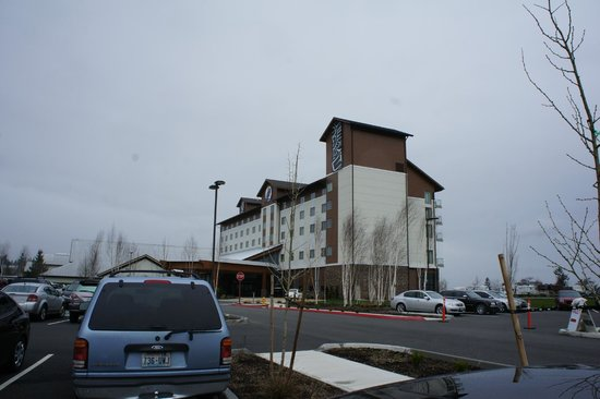 Swinomish casino resort