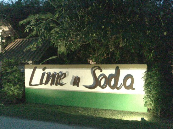 Lime n Soda Beach Front Resort