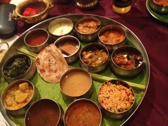 Serious south indian non vegetarian food reviews photos for Cuisine meaning in tamil