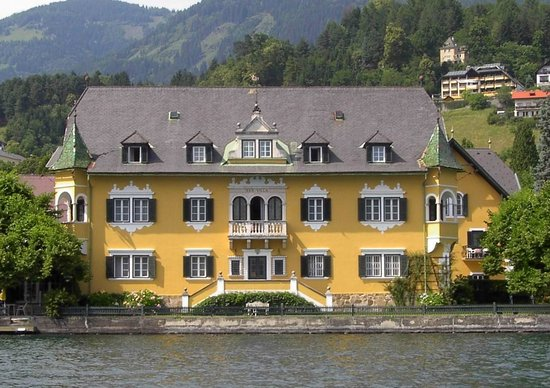 Photo of See-Villa Hotel Millstatt