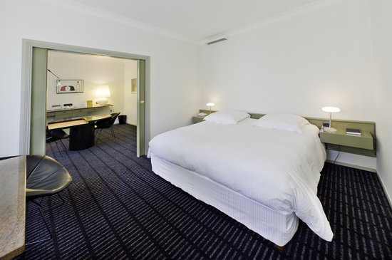 Park Hotel Grenoble: Junior Suite