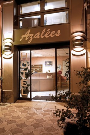 Photo of Hotel Azalees Tournon-sur-Rhone