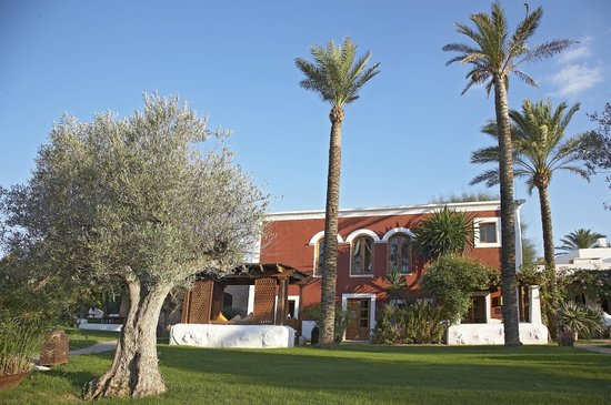 Agroturismo Atzaro