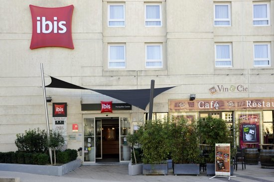 Ibis Montpellier Centre