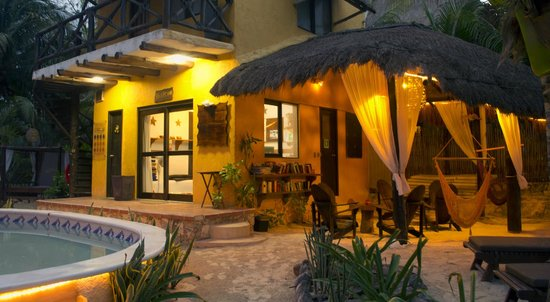 Photo of Holbox Dream Hotel Holbox Island