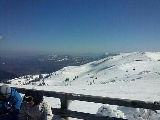 Jahorina attractions