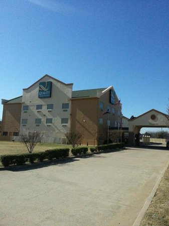 Photo of Quality Inn & Suites Waco