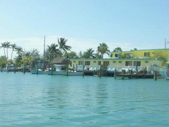 Photo of Bay View Inn Motel and Marina Conch Key