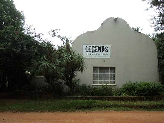 Legends Backpacker Lodge