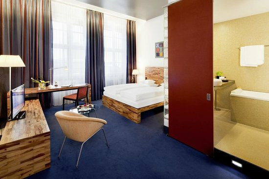 Photo of Moevenpick Hotel Berlin