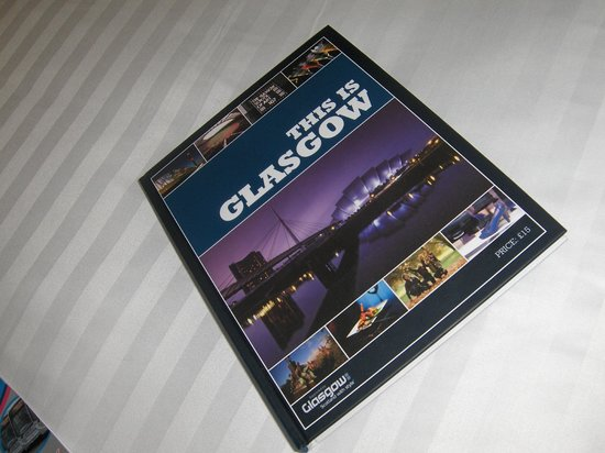Holiday Inn Express Glasgow City Centre - Theatreland:                   Glasgow Guide