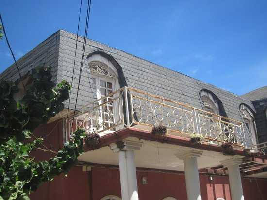 Photo of Hotel Villa La Madeleine Antananarivo