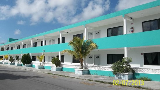 Photo of Hotel Eden Puerto Morelos