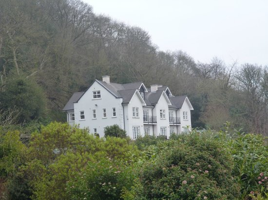 Malvern Wells, UK:                                     Pinnacles House