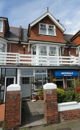 Photo of Meridale Guest House Eastbourne